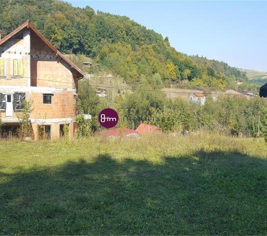 Vanzare casa individuala 280 mp utili, 1993 mp teren, zona Feleacu!