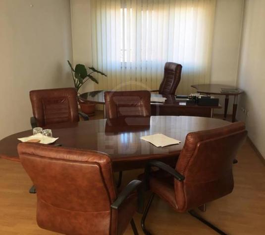 Birouri de închiriat 4 incaperi Cluj-Napoca, Someseni