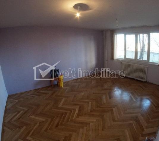 Vanzare apartament cu 3 camere onfort sporit in Gradini Manastur