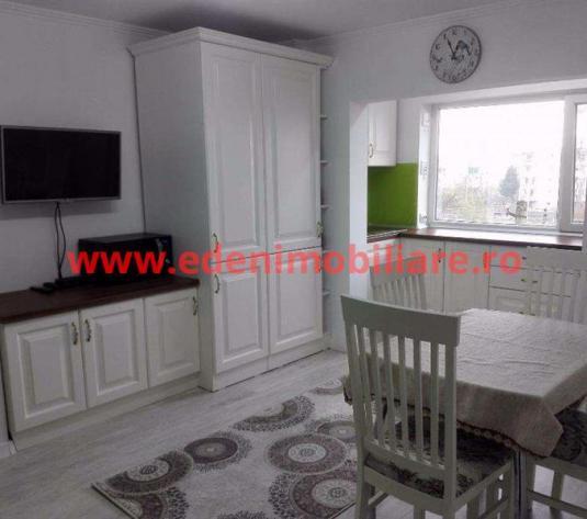 Apartament 3 camere de inchiriat in Cluj, zona Marasti, 400 eur