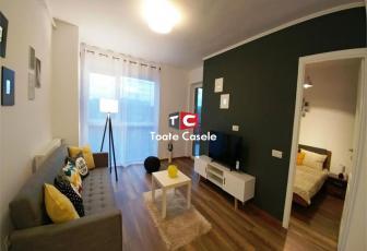 Apartament nou cu 2 camere, etaj intermediar, zona Iulius Mall