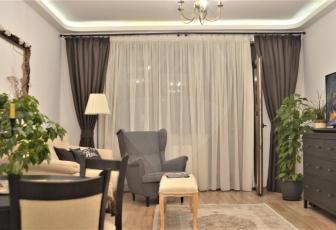 Apartament 2 camere, de vanzare  zona Coresi - imagine 1