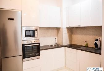 Apartament ultramodern 3 camere, Buna Ziua, Mobilat dupa cerinta