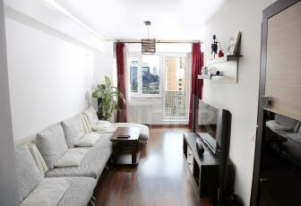 Inchiriere apartament 1 camera cu nisa de dormit in Marasti