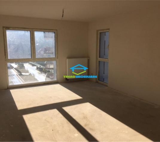 Apartament cu 3 camere  Platinia  semifinisat