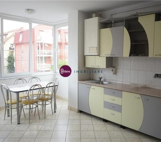 Vanzare Apartament 3 camere, 105 mp, zona Oncos !