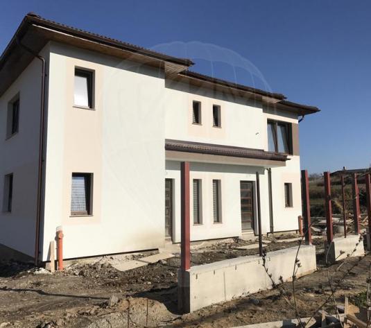 Casa  Duplex zona  Borhanci