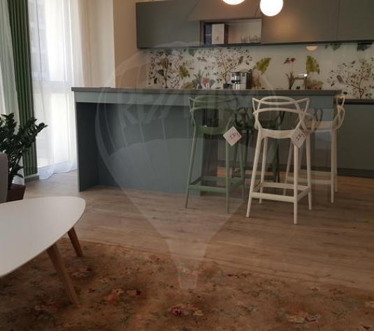 In bloc Platina, langa Agronomie, et.2 apartament la cheie