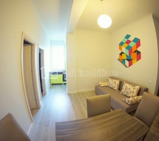 Inchiriere Apartament 3 camere, cartier Marasti, zona caminelor studentesti