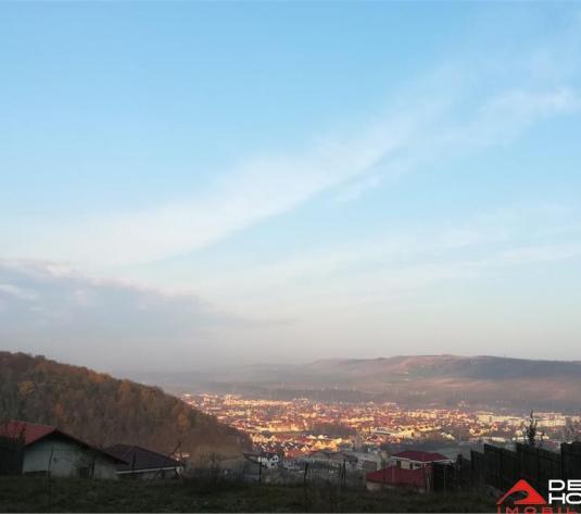 Teren construibil Floresti, 1173 mp, front 18, certificat de urbanism