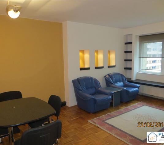 Apartament 3 camere, Semicentral, etaj intermediar, 74 mp utili