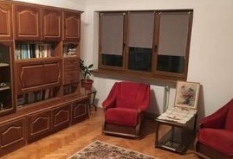 De inchiriat apartament cu 2 camere decomandate pe str Horea, situat in zona g