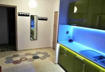 Apartament 3 camere, ultrafinisat in Gheorgheni