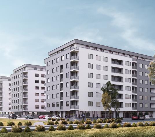 Apartament 2 camere Cluj Napoca, Iris