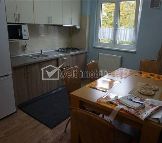 Apartament 3 camere, cartier Gheorgheni,