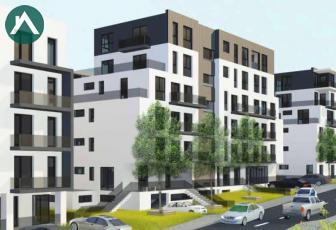 Apartament 2 camere luminos, etaj intermediar, comision 0%!