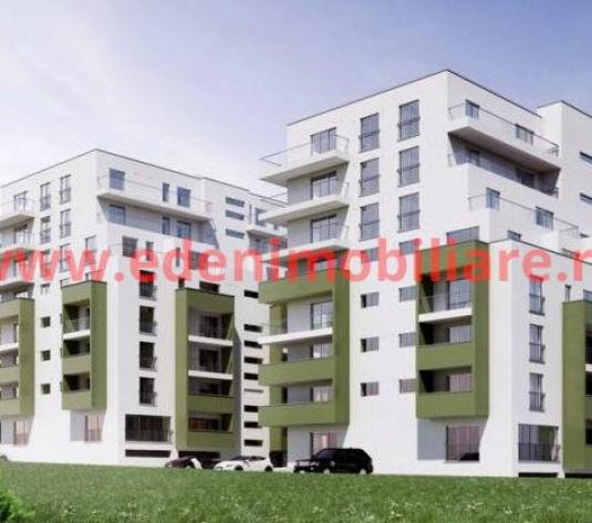 Apartament 3 camere de vanzare in Cluj, zona Calea Turzii, 116500 eur