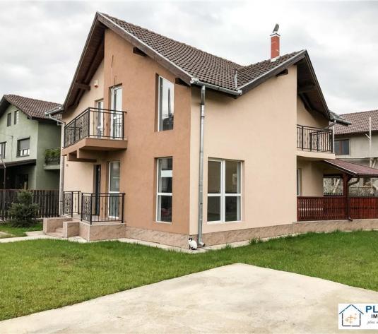 Casa ideala pentru familii, 3 dormitoare, teren 430, zona case