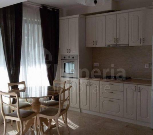Copou Exclusive Residence lux bloc nou, apartament 2 camere - imagine 1