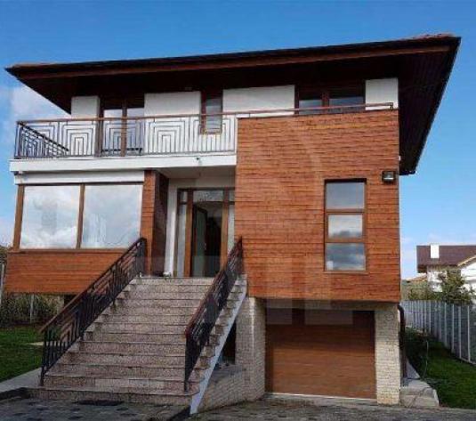 Case de închiriat 5 camere Cluj-Napoca, Iris