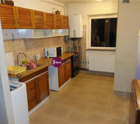 Vanzare Apartament 2 camere, 51 mp, zona Profi (Zorilor) !