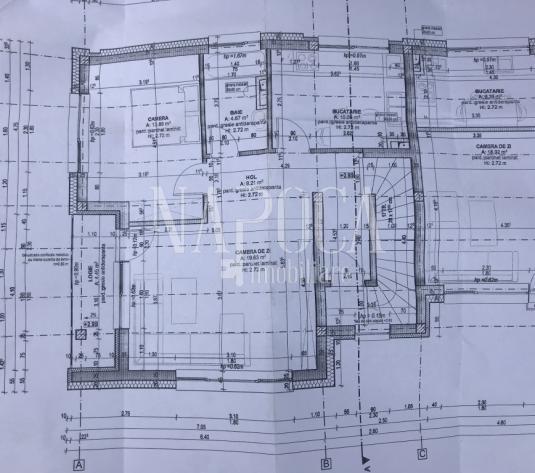 Apartament 5  camere de vanzare in Dambul Rotund, Cluj Napoca