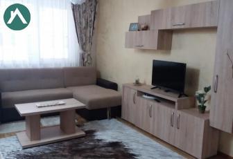 Apartament cu doua camere in Floresti cartier Terra
