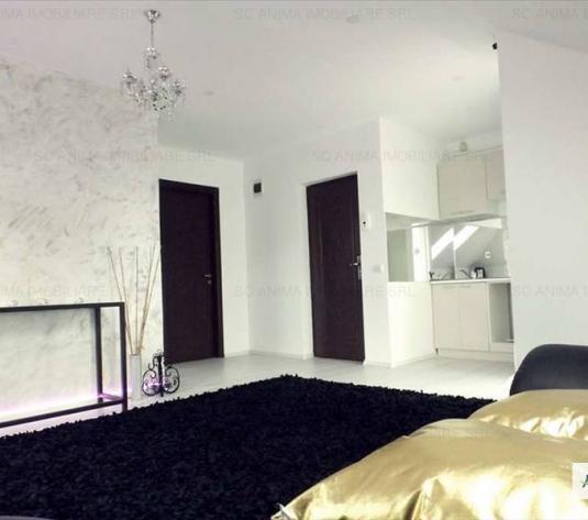 Apartament cu 2 camere de vanzare in Buna Ziua