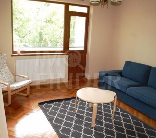 Inchiriere apartament cu 4 camere in Gheorgheni