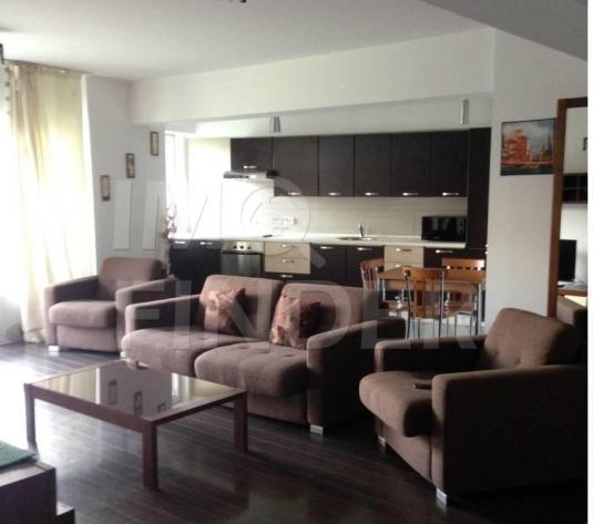 Inchiriere Apartament cu 2 camere, in Plopilor Vest