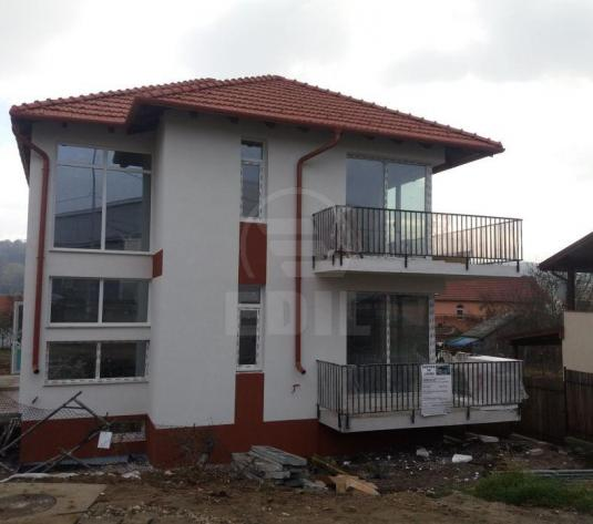 Apartamente de vânzare Cluj-Napoca, Dambu Rotund