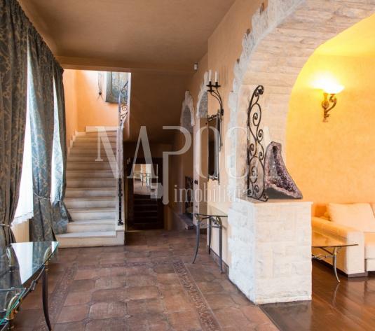 Casa 10 camere de vanzare in Andrei Muresanu, Cluj Napoca