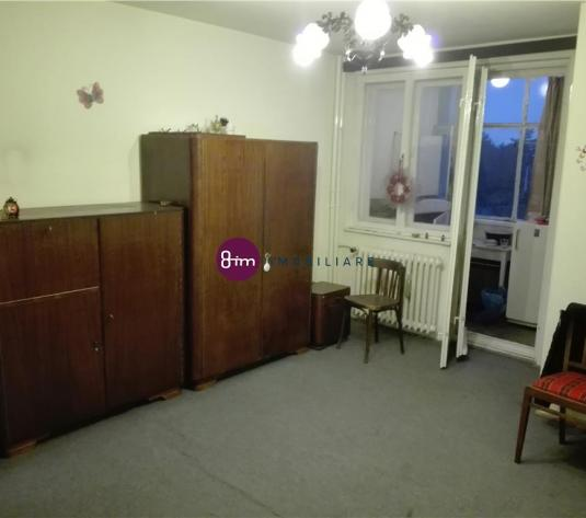 Vanzare Apartament 1 camera, 28 mp, zona Brancusi !