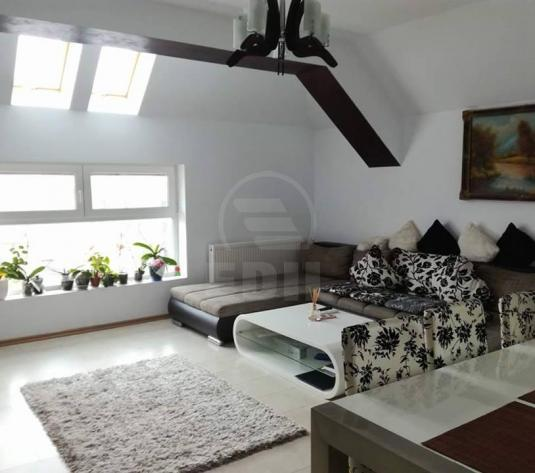 Apartamente de vânzare 4 camere Cluj-Napoca, Central
