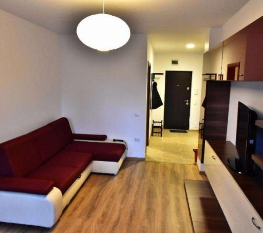Apartament 1 camerā, 40 mp , de închiriat - Marasti, Cluj-Napoca