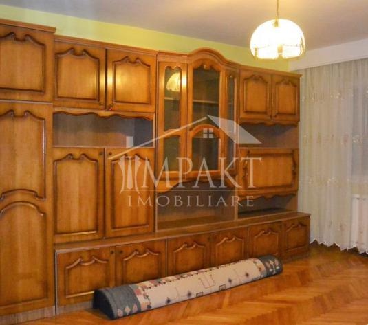 Apartament de vanzare 2 camere  in Cluj Napoca - cartierul Plopilor
