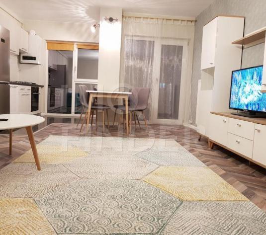 Inchiriere apartament ultrafinisat 2 camere Zorilor