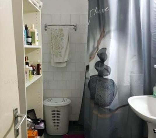 Apartament de vânzare în bloc de apartamente, Zona P-ta Spitalului, Arad