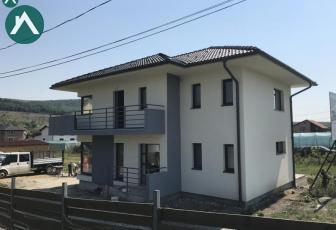 Casa de vanzare zona Baciu, 117mp utili
