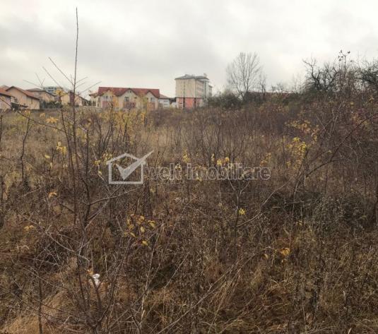 Teren de vanzare in Andrei Muresanu, 3378 mp, incadrare LIU