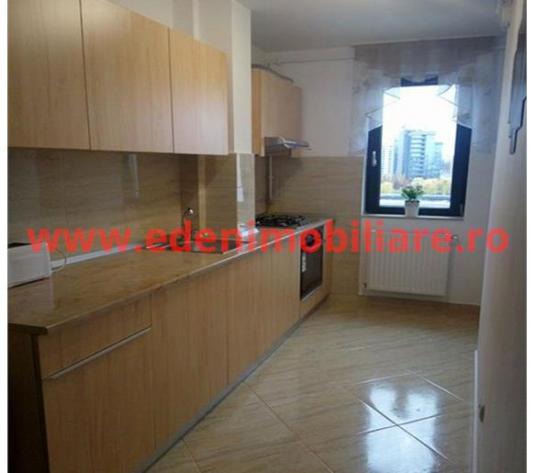 Apartament 1 camera de inchiriat in Cluj, zona Intre Lacuri, 370 eur