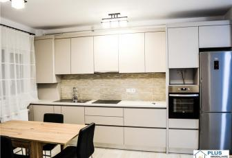 Apartament 3 camere,modern, Prima Inchiriere, Cu parcare, Gheorgheni