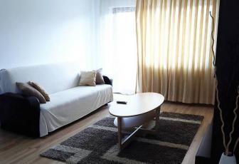 Apartament cu 2 camere zona Europa