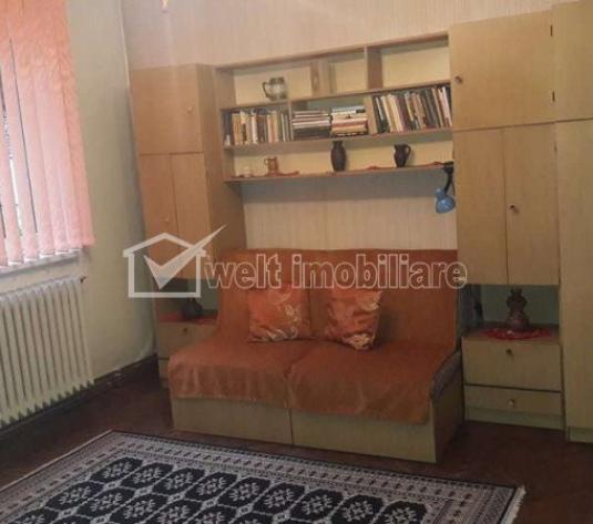 Vindem apartament cu 2 camere, decomandat, 62 mp, in Plopilor.