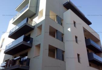 Vanzare Apartament 2 camere Buna Ziua