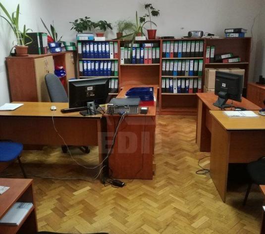 Birouri de închiriat 2 incaperi Cluj-Napoca, Central