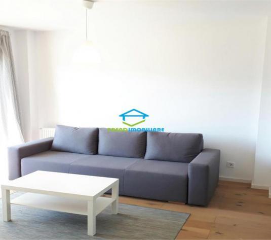 Apartament cu 2 camere  NOU  Europa