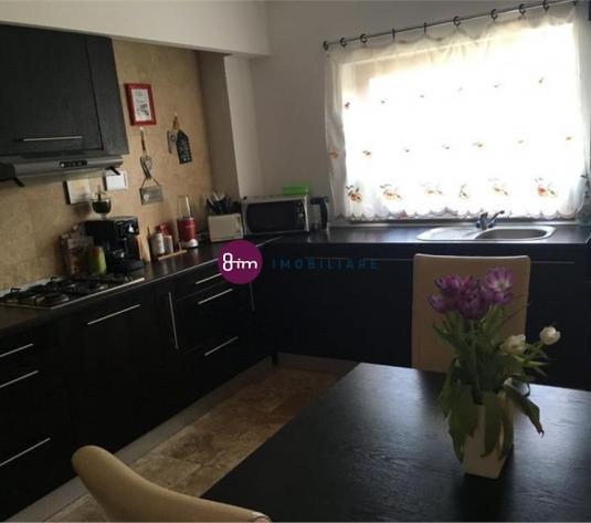 Vanzare apartament 2 camere, 65 mp, zona Lidl (Buna Ziua)