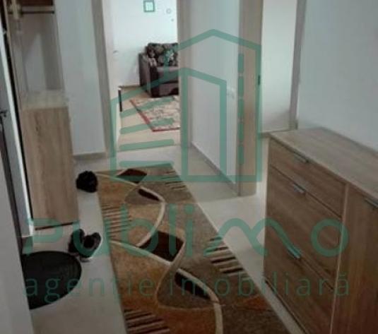 Apartament 3 camere decomandat in bloc nou
