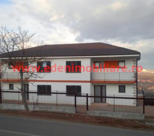 Casa/vila de vanzare in Cluj, zona Borhanci, 137000 eur